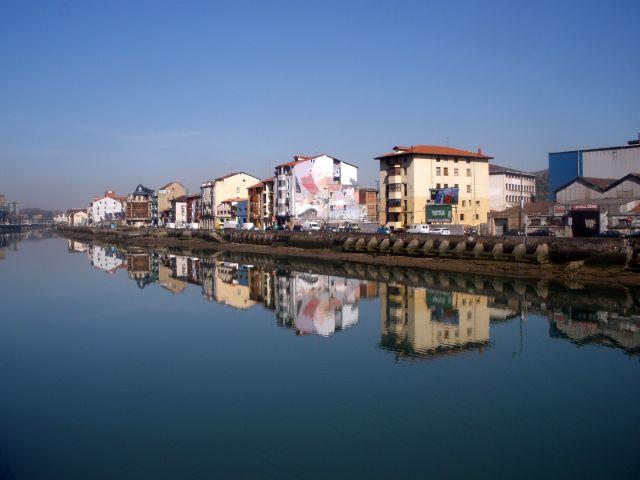 Efecto espejo fotos de concurso fotogr fico bilbao - Pintaunas efecto espejo ...
