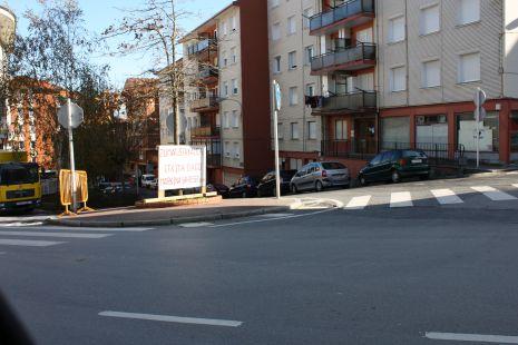 Señalización Vial de  última generación en Lekeitio