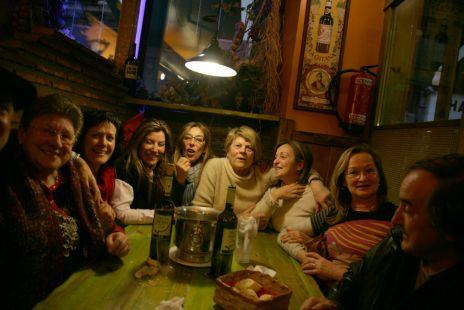 Santo Tomás 2009