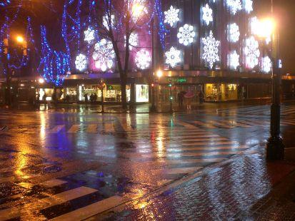 Navidad-Lluvia-Reflejos 2