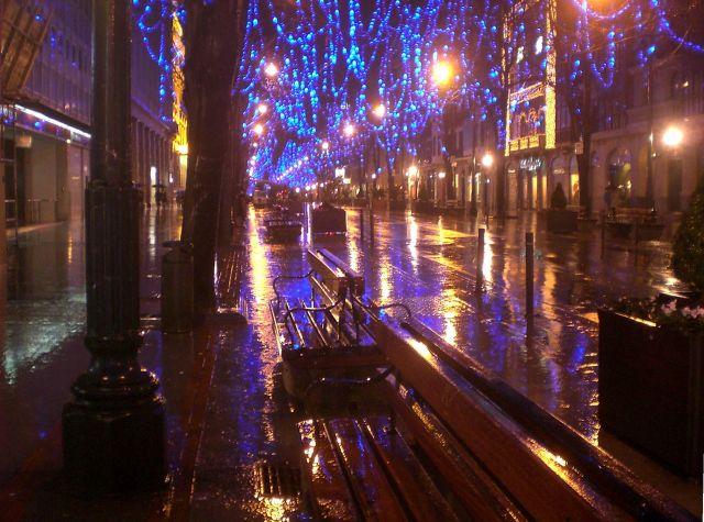 Navidad-Lluvia-Reflejos 3