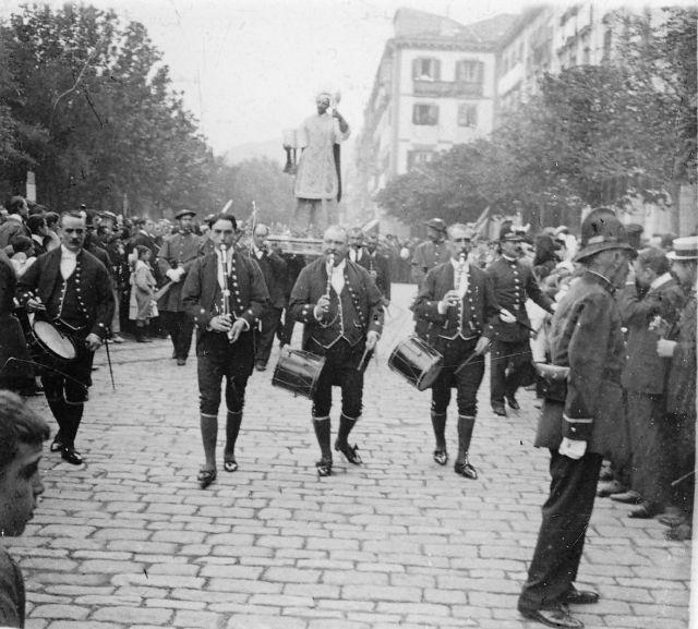 BILBAO 1911