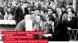 I Concurso Infantil de Fotografía y Redacción Deportiva 'Fundación Athletic Club-El Correo'