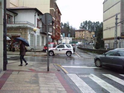 Municipales de Berriz. Vaya cara dura.