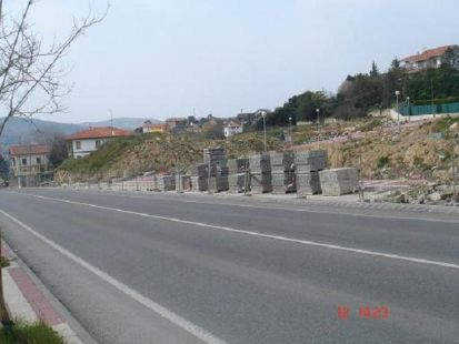 Urbanización de Andra Mari