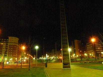 miribilla de noche