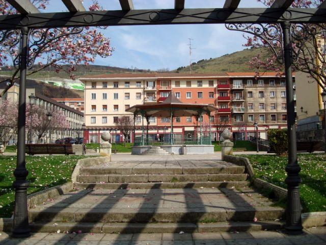 San Ignacio - Plaza Levante