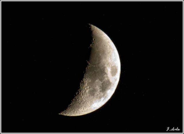 La luna hoy 2010 05 19 fotos de ltima hora for Hoy hay cambio de luna