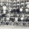 Antiguos alumnos Pa�les Barakaldo