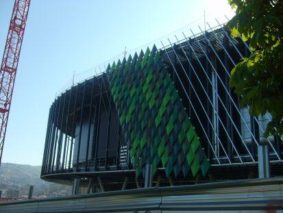 Palacio de Deportes de Miribilla