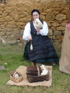 artesania en asturias
