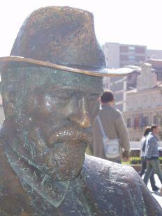 maestro Gaudi