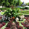 Jardines de Oslo