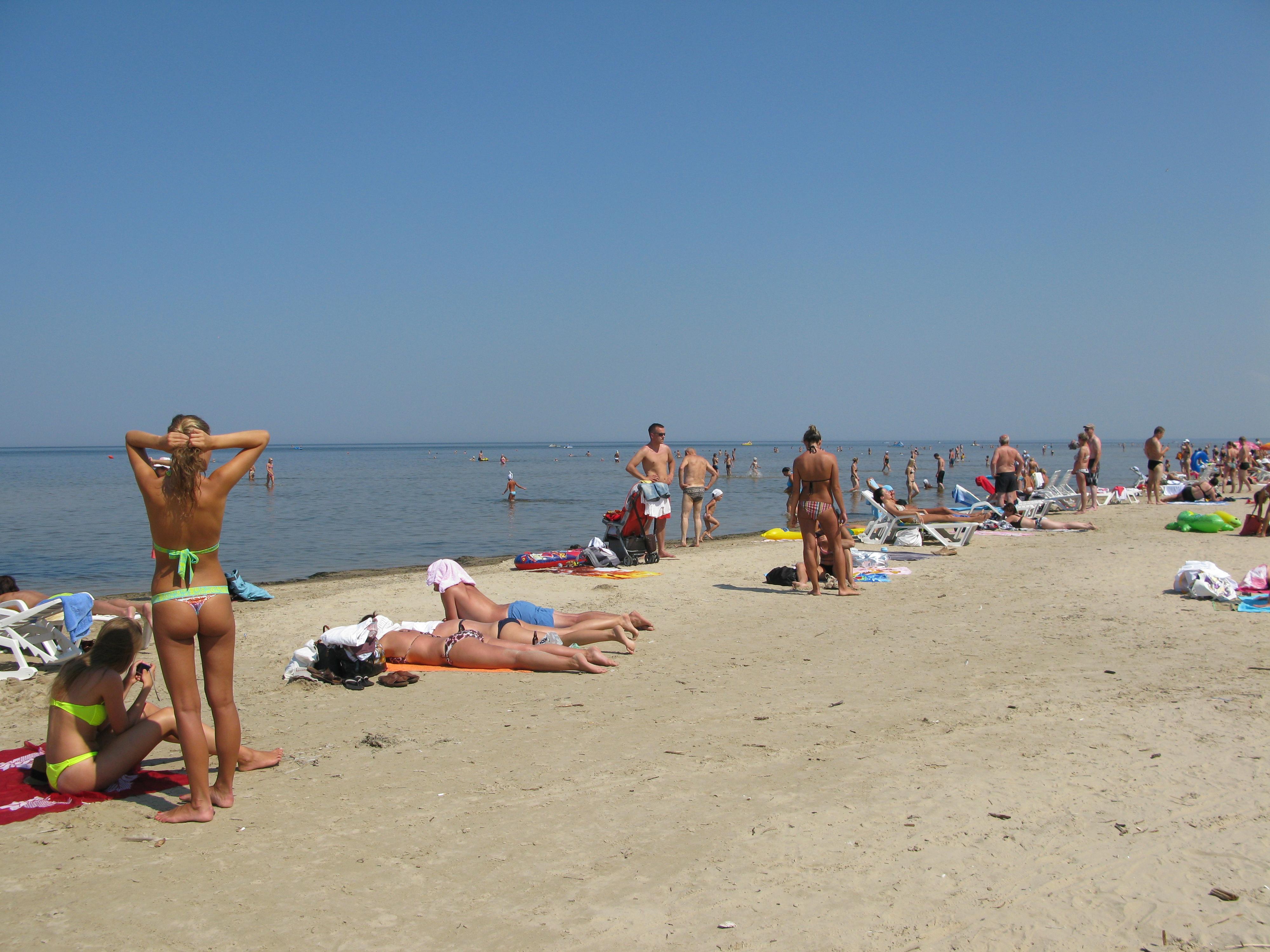 Fotos de Playa nudista - Imgenes - minubecommx