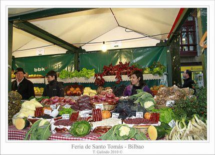 Santo Tomás - Bilbao 2010