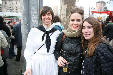 Fotos Santo Tomás 2010