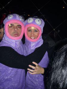 Concurso de Carnavales 2011
