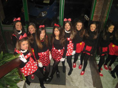 carnavales algorta 2011