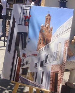 Por las calles de Llerena