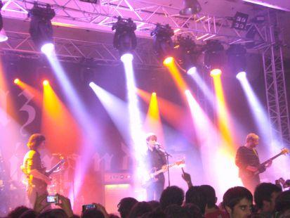 BONOS BBK LIVE 2011