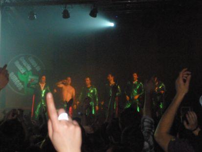 sorteo bbk live 2011(LOL)