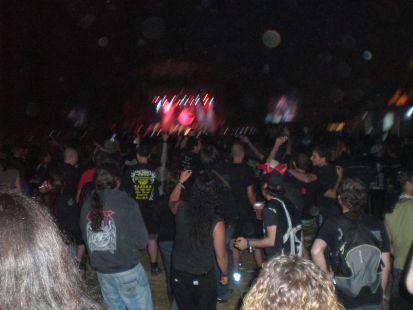 sorteo bbk live 2011