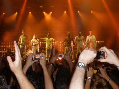 sorteo bbk live 2011 (placebo)