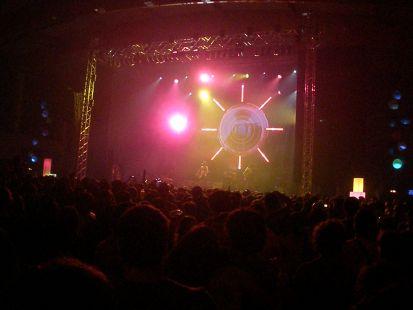 concurso bbk live 2011