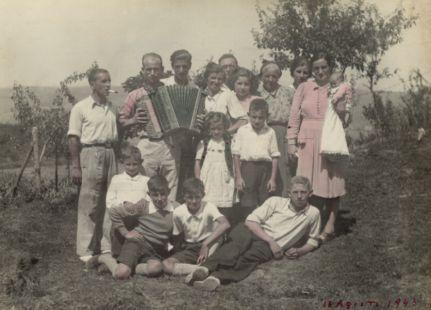 San Roke Larraskitu 1943