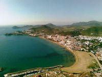 Bahia San José-Almería