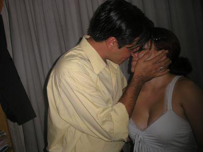 el gran beso después del si...