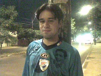 mi marido Arcadio Fernandez