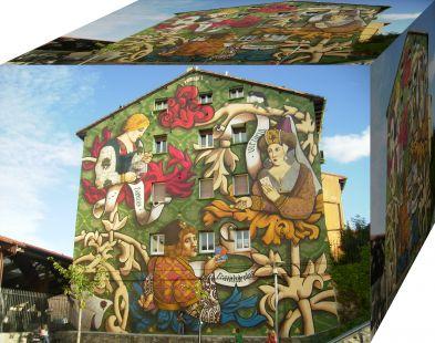 mural vitoriano