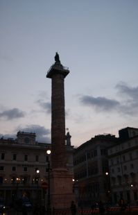 torre de trajano