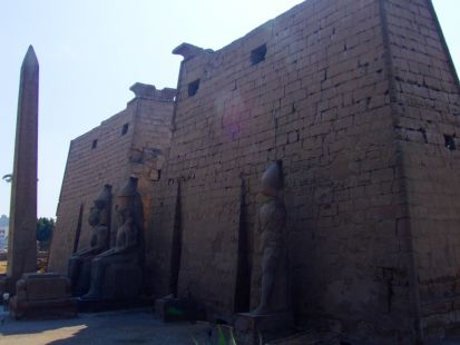 templo de karnac