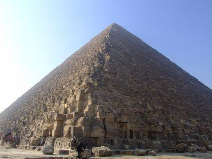 piramide de keops, egipto