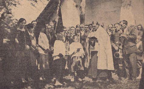 Echarri Aranaz 1926