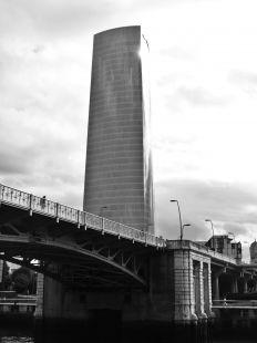 Su sitio exacto, Bilbao