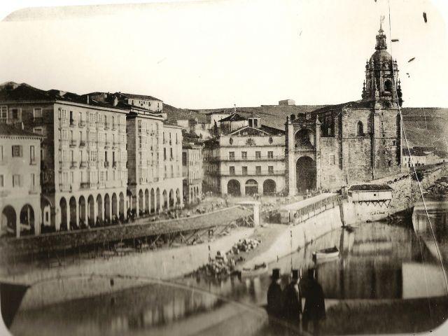 Ayuntamiento de bilbao fotos de fotos antiguas - Bilbao fotos antiguas ...