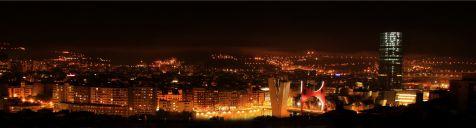Bilbao, Pura Energía 1