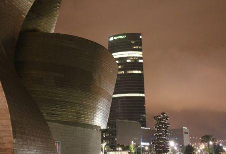 Como siempre ....... Bilbao!!!!