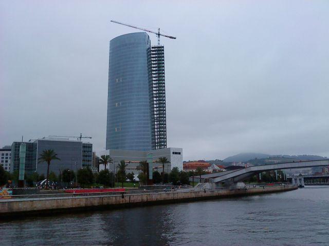 el faro del Bilbao del siglo XXI, XXI. mendeko Bilboko itsasargia