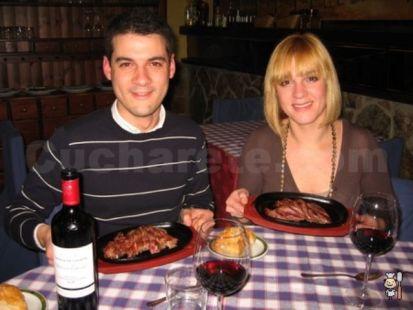 Sorteo Restaurante Iñaki Rodaballo