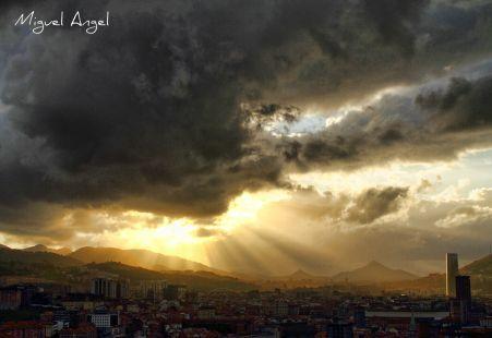 Iluminación celestial