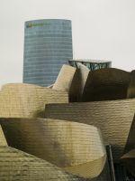 ...integrada en el nuevo Bilbao...