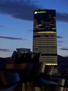 Nuevo icono de Bilbao