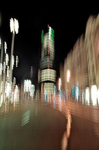 Bilbao se mueve