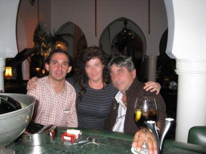 Sorteo restaurante Los Pedroches