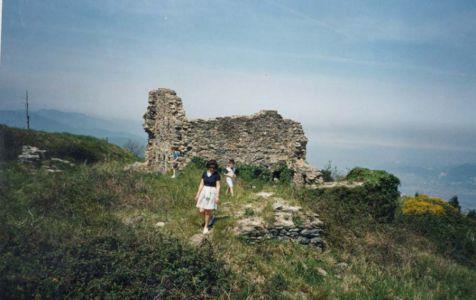 Castillo Arnotegui