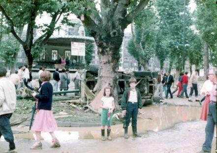 Inundaciones 1983